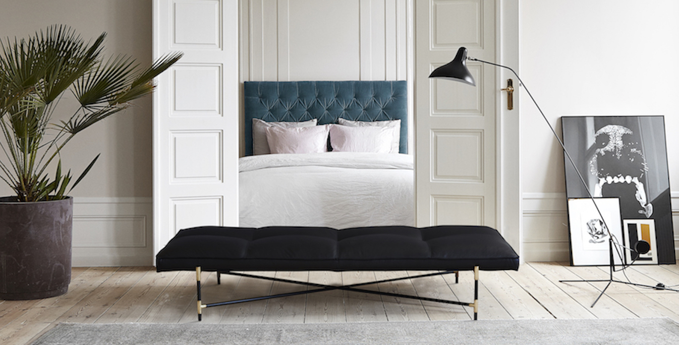 The Modern Daybed: A Fresh Approach to an Ancient Piece of Furniture