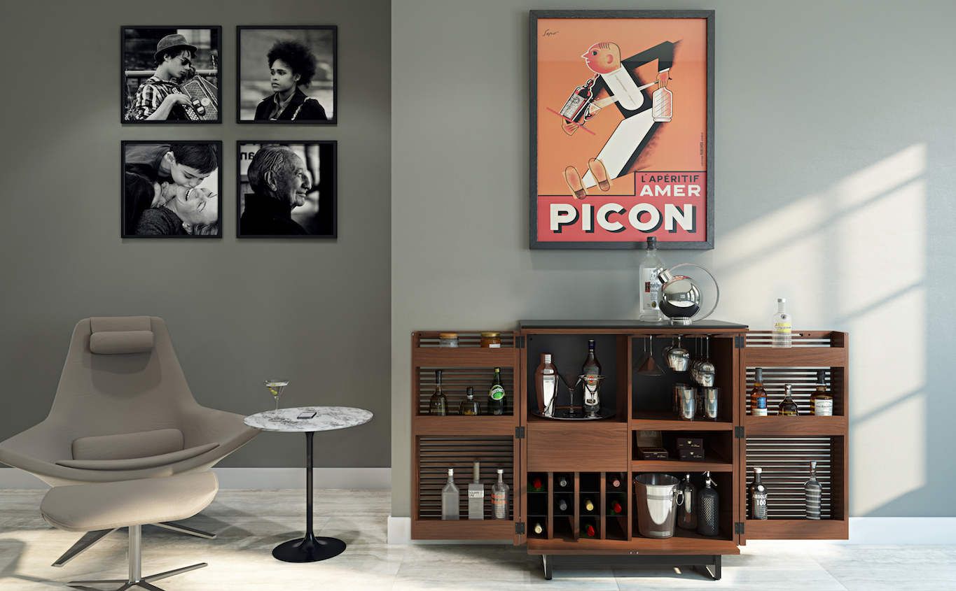 How To Buy A Home Bar