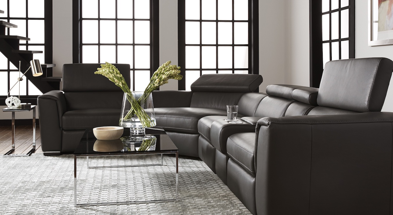 Modern Sectional Sofas Never Go Out Of Style