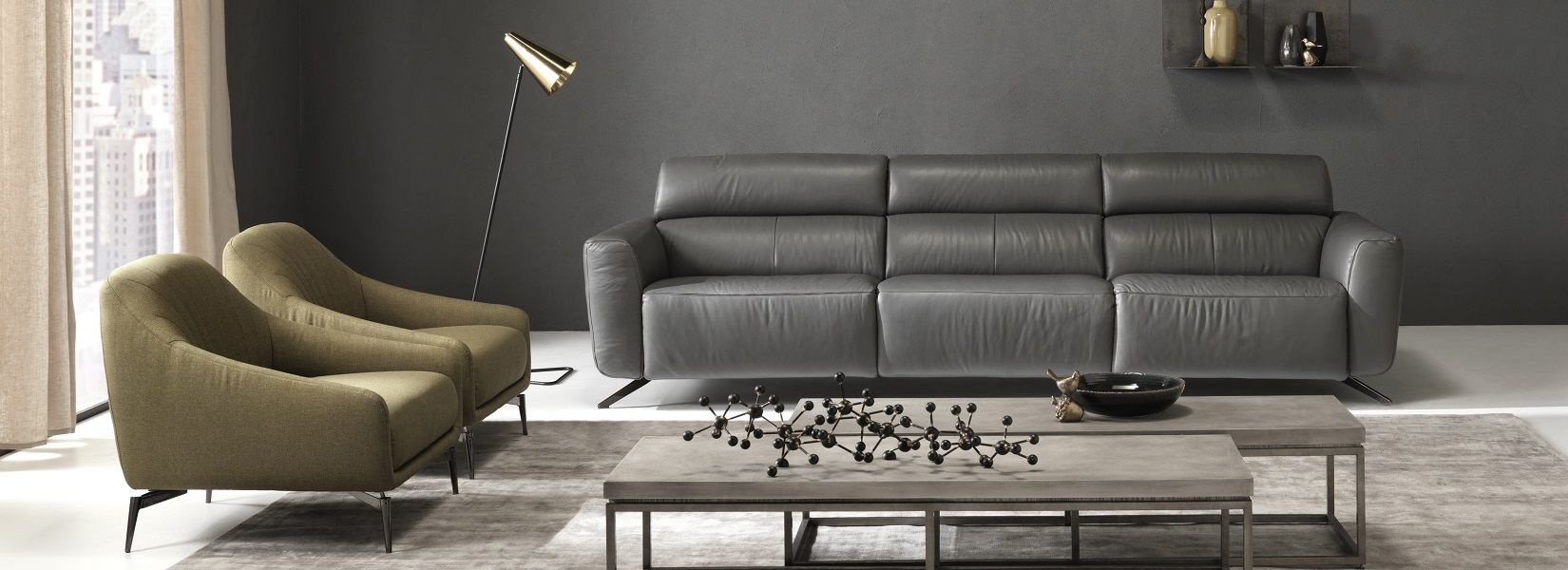 Collections :: Natuzzi Editions