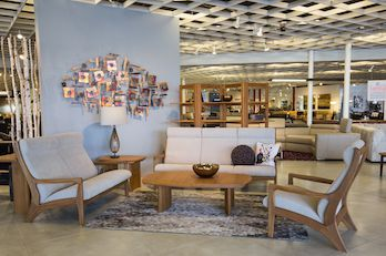 Tucson Arizona Furniture Showroom Copenhagen Imports